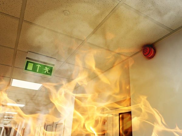 The Benefits of Smoke Alarm Video Verification | Rechenberg Security