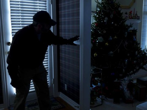 Home Security During The Festive Season