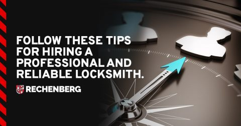 hiring professional and reliable locksmith tips