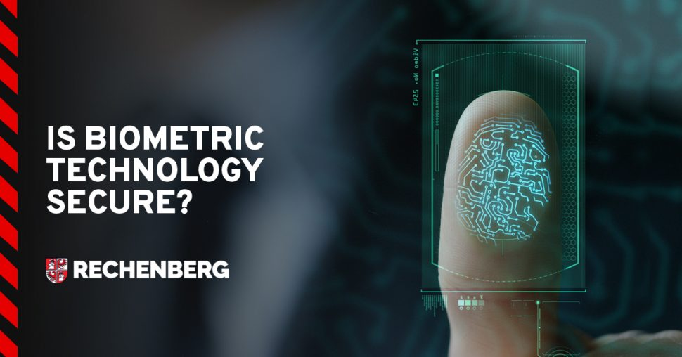 Is Biometric Technology Secure