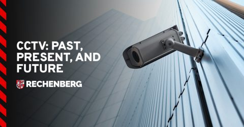 CCTV - Past, Present, And Future