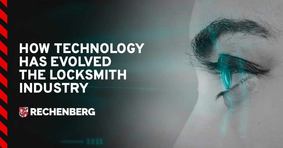 How Technology Has Evolved the Locksmith Industry