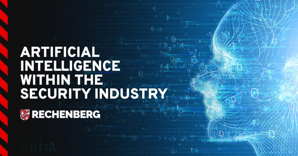 Artificial Intelligence Within the Security Industry