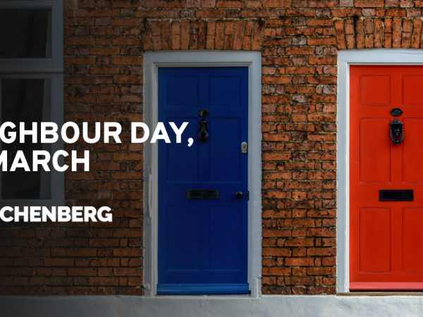 What It Means to Celebrate Neighbour Day This March 31st
