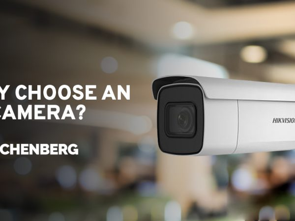 Why Choose an IP Camera
