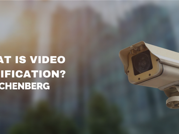 What is video verification?